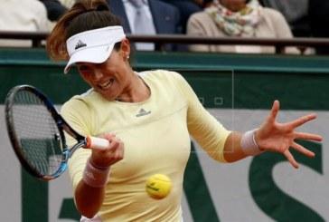 Muguruza vence a Goerges y se medirá con Venus Williams en los cuartos