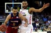 El Barcelona Lassa anuncia la retirada de Navarro