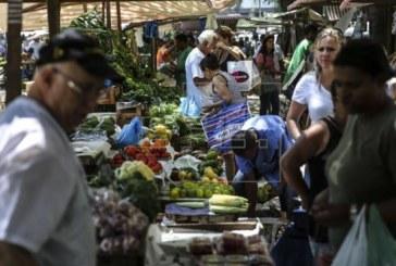 Las normas alimentarias, un abismo en la negociación comercial de EEUU y UE