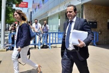 El fiscal sobre la acusación a la infanta: «Era y es una sospecha infundada»