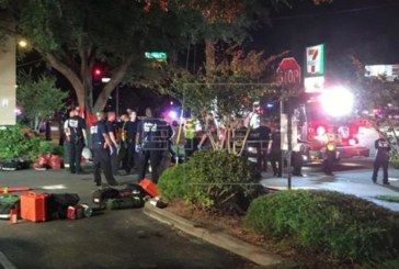 Omar Mateen declaró su lealtad al EI antes de la matanza en Orlando