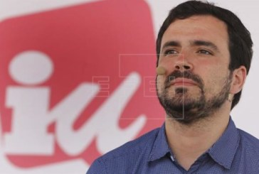 26J: Garzón dice que tras el 26J lucharán contra «la bestia fascista» en Europa