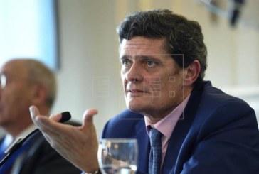 Sareb ve difícil exportar su modelo a Italia por el volumen de activos