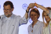 """26J: El PP se refuerza a costa de C's y el PSOE aguanta el """"sorpasso"""" de Podemos"""