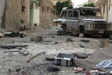 Suben a 250 los muertos en combates entre fuerzas kurdo-árabes y  EI en Siria