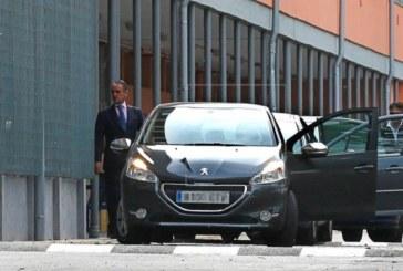La Audiencia Nacional rechaza el aval de Conde e impone una fianza en efectivo