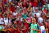 Polonia y Portugal se citan en cuartos; Gales alimenta su historia