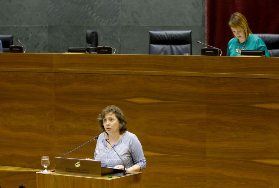 El Plan de Residuos de Navarra podría generar más de 350 puestos de trabajo