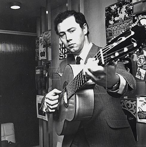 Fallece el compositor y músico José Luis Armenteros