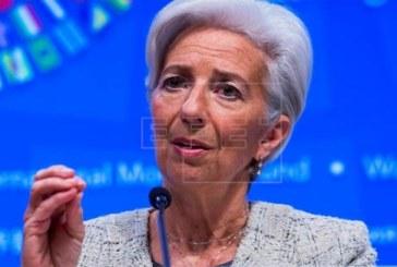 El FMI mantiene su pronóstico de crecimiento de España en el 2,8 % este año