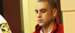 """El español Pablo Ibar fue trasladado del """"corredor de la muerte"""" a un penal común"""