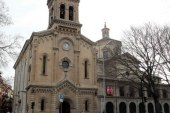 AGENDA: 22 de junio, en Capilla Iglesia de San Lorenzo de Pamplona, Conferencia sobre la Capilla de San Fermín