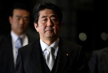 La permanencia de Abe como primer ministro, en vilo por un caso de corrupción