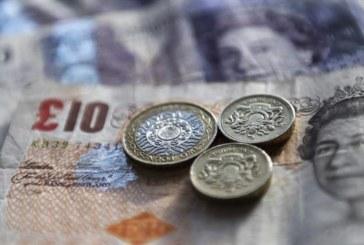 Los bancos británicos bloquearán cuentas de inmigrantes ilegales