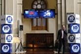 La Bolsa española sube 0,61 % en el día y cierra la tercera semana en positivo