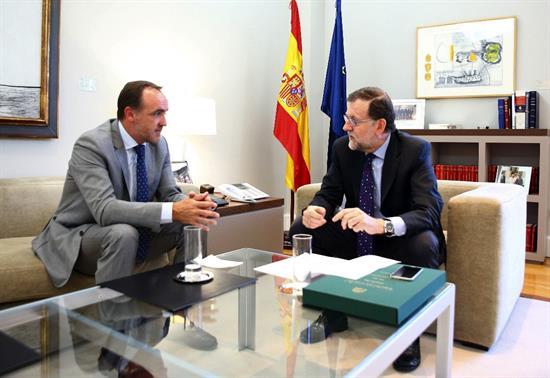 UPN apoyará los Presupuestos del Estado porque no se creará mesa para presos ETA