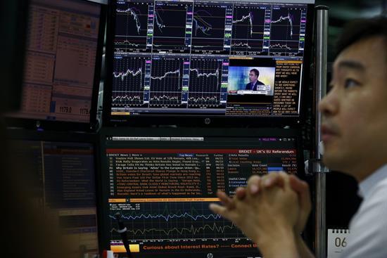La Bolsa de Seúl cae un 2,28 % y la de Tokio un 1,73 % al cierre