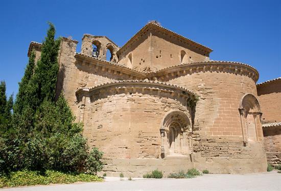 Aragón pide al juzgado recuperar del Museo de Lérida los bienes de Sijena