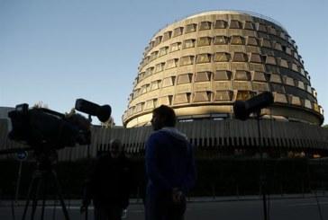 El Constitucional reconoce que el PDeCAT debe tener grupo propio en el Senado