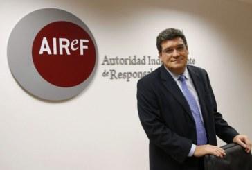 La AIReF cuestiona la eficacia de 6.500 millones de gasto en políticas de empleo