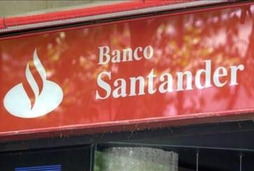 Santander plantea cerrar 1.150 oficinas y prescindir de 3.700 empleados