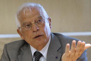 El Gobierno húngaro convoca a la embajadora española por los comentarios de Borrell