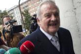 El juez ve indicios para juzgar al expresidente de Osasuna Patxi Izco
