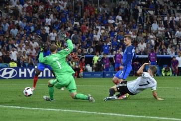 0-2. Griezmann tumba al campeón del mundo y se cita con Ronaldo en París