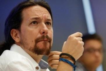 Iglesias competirá contra Errejón en las autonómicas por su pacto con Carmena