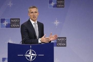 Stoltenberg: El vínculo europeo no puede sustituir al transatlántico en la OTAN