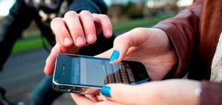 Seis detenidos por hurto de teléfonos móviles
