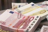 España registró el segundo déficit más alto de la eurozona en 2018, del 2,5 %