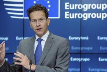 El Eurogrupo y Bruselas dan margen a Italia para tomar medidas tras el referendo