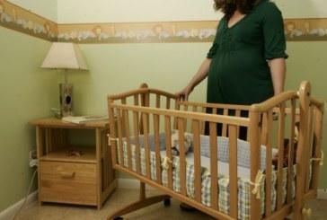 Las mujeres de 40 y más años de Madrid, Murcia y Navarra desean más hijos