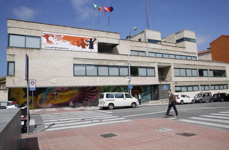 La Casa de la Juventud de Pamplona ofrece actividades esta semana