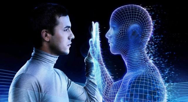 ¿Una máquina que deduce lo que no puede ver?