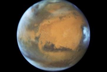 La ESA enviará a Marte las voces de habitantes de la Tierra