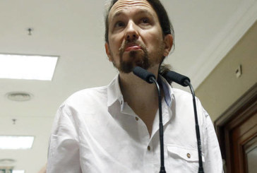 Iglesias critica a sectores del PP que buscan «destruir» a Cifuentes