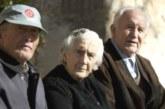 """Más de 9 millones de pensiones reciben hoy 13 euros de media de """"paguilla"""""""