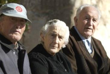 Navarra llega a las 136.439 pensiones, con 1.137,80 euros de media