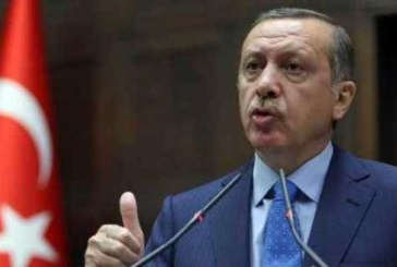 Turquía anuncia un aumento de los aranceles a productos estadounidenses
