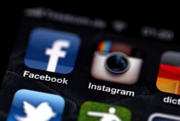 Un 8% de usuarios deja alguna red social por temor a que se filtren sus datos