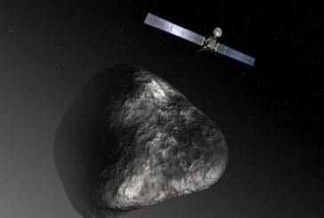Misión Rosetta: despedida y cierre