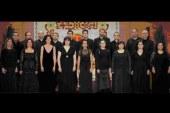 """La Coral de Cámara de Navarra ofrecerá 11 conciertos en la """"Temporada Encantando"""""""