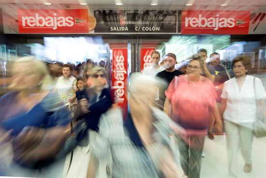 La contratación en rebajas subirá un 17,9 % en Navarra, según Randstad