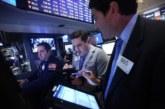 Wall Street cierra con ganancias animada por buenos datos y comentarios de la Fed