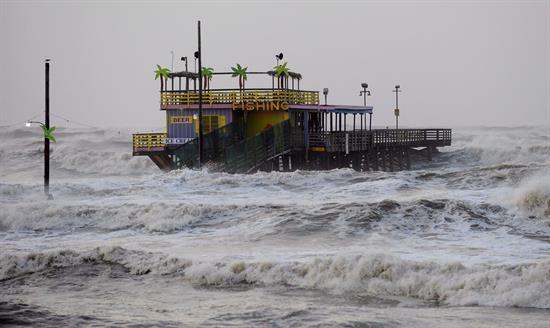Estudio prevé efecto devastador en la costa este de EE.UU. por alza del nivel del mar