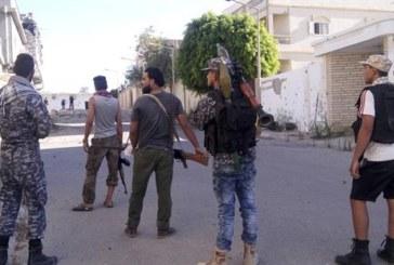 El Gobierno de unidad libio declara oficialmente la liberación de Sirte