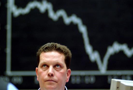 Desplome en los mercados a medida que Trump roza la presidencia