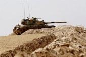 Turquía y sus aliados avanzan en el norte de Siria y controlan ya 38 pueblos